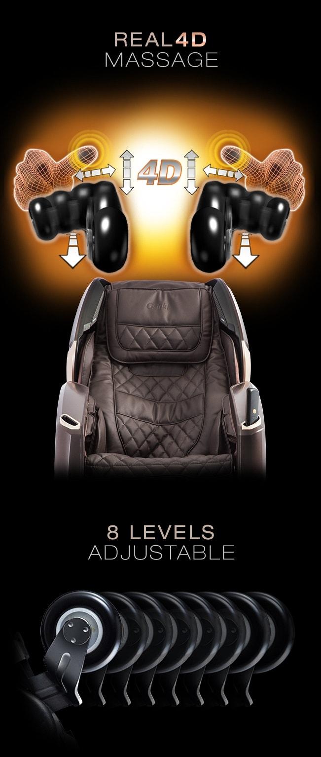 Maestro Massage Chair