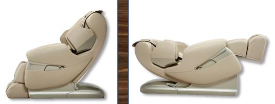 Space Saving Massage Chair