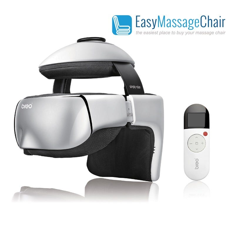 breo iDream3 Eye & Head Massager