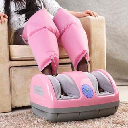 Dr Fuji FJ-201 Foot/Leg Massage