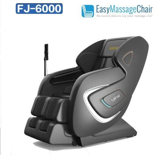 Dr Fuji 6000 Cyber Relax Massage Chair