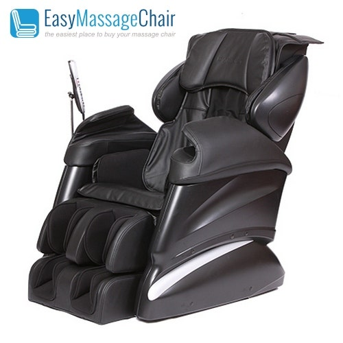 Tsukino JP316 4D Massage Chair with Foot Roller, Body Scan, Air Massage