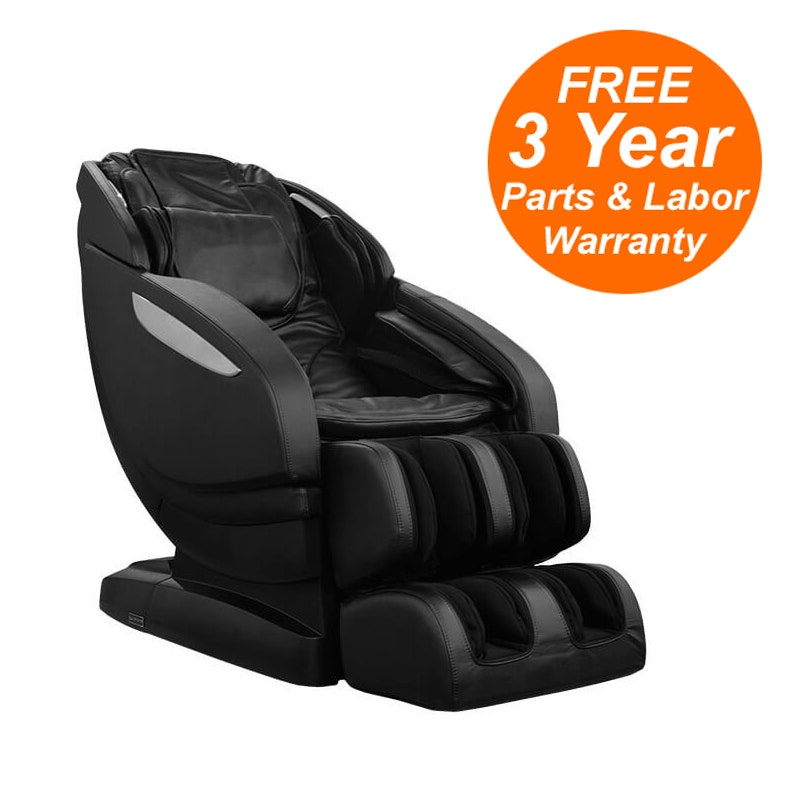 Infinity IT-Altera L-Track Massage Chair with Spinal Correction, Zero Gravity