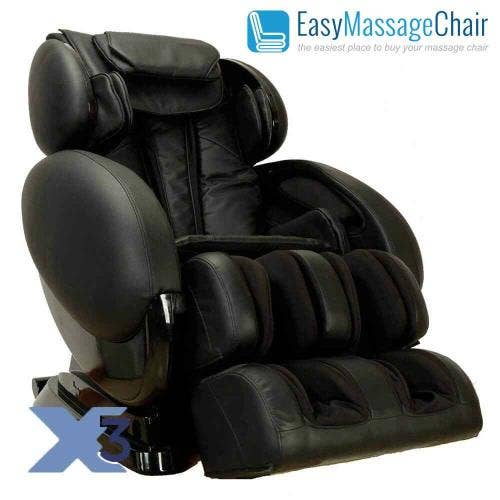 Infinity IT-8500X3 3D Massage Chair