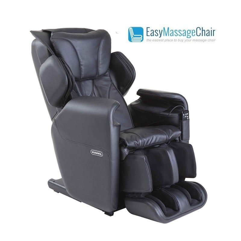 Inner Balance Wellness J5800 4D Massage Chair with Body Scan