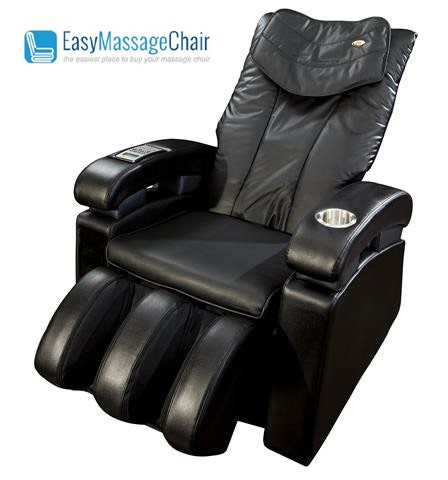 Charming Easy Massage Chair