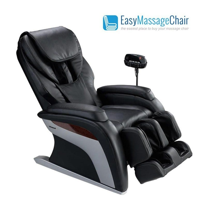 Panasonic EP-MA10 Low Profile Chinese Spinal Technique Massage Chair