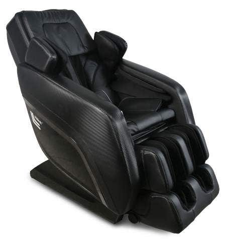 TruMedic MC-1000 Massage Chair with Zero Gravity, Shiatsu, Body Scan