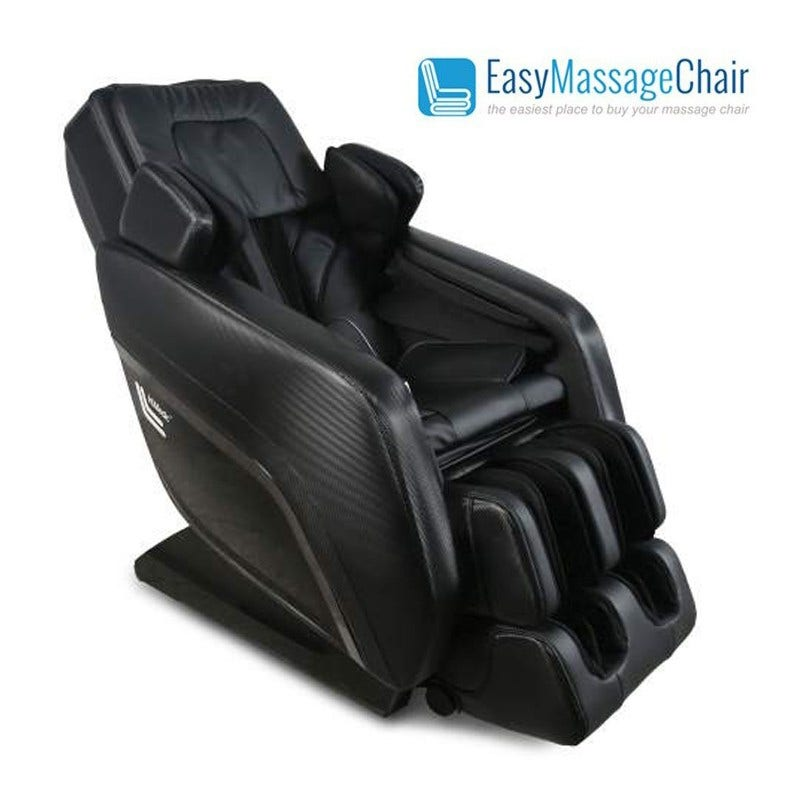 TruMedic MC-1000 Massage Chair with Zero Gravity, Shiatsu, Body Scan