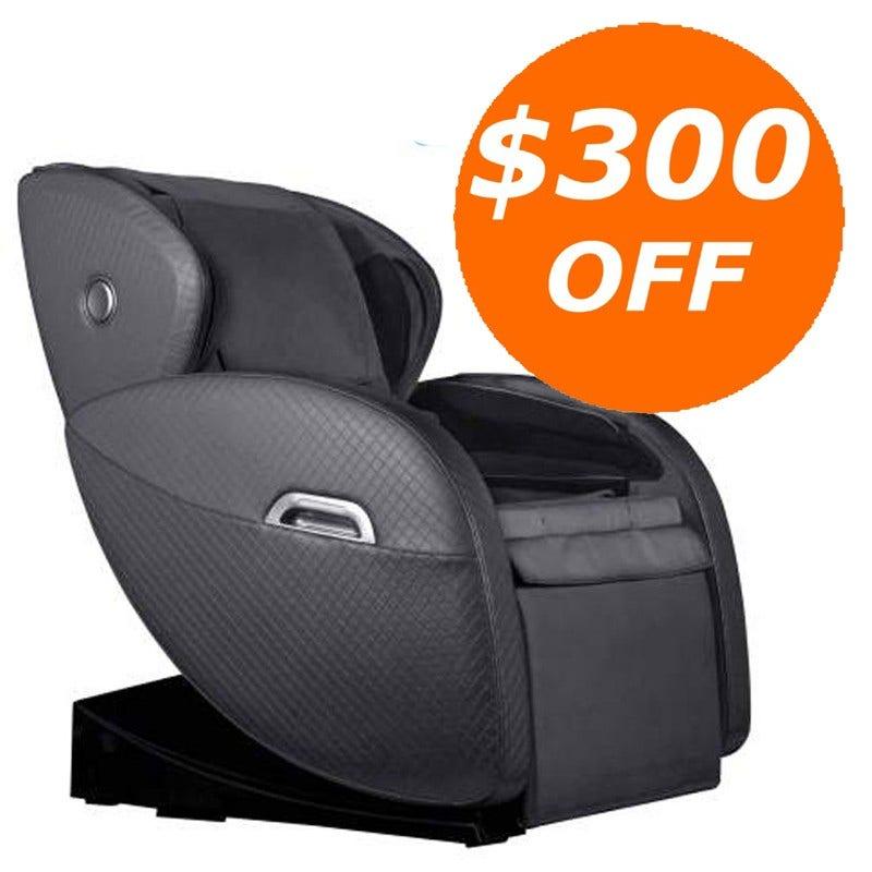 uknead bella nd 8000 massage chair shiatsu massage chair