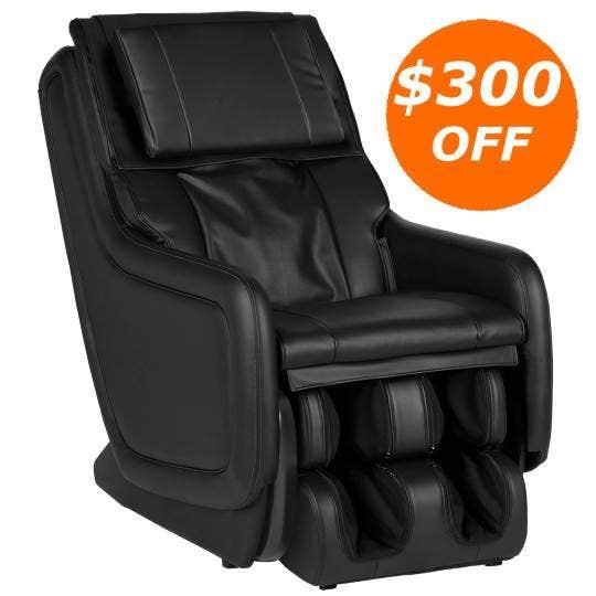 Human Touch ZeroG 3.0 Smart 3D FlexGlide Zero Gravity Massage Chair