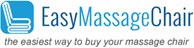 Best Massage Chairs for Sale - Easy Massage Chair