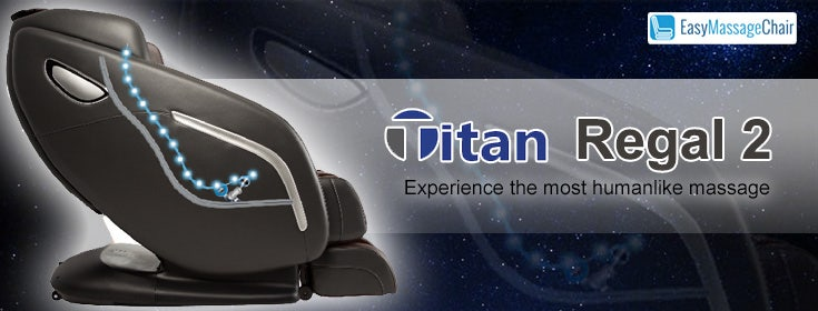 Titan Regal 2: A Complete Royal Treatment for Your Body