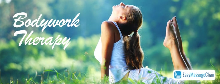 Bodywork Therapy: Your Alternative to Healing Naturally