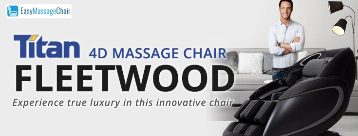 Titan 4D Fleetwood LE: Relaxation Defined