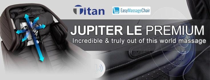 Titan Jupiter LE Premium: More Than Just Big In Size