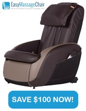 Buy Human Touch iJoy® Active 2.1 Massage Chair 4.0