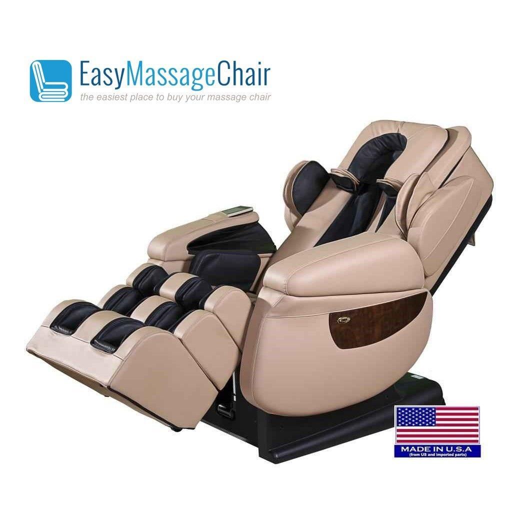Luraco i7 iRobotics 3D Medical Massage Chair