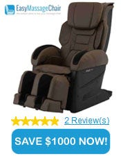 Osaki Pro Japan-Premium 4D Massage Chair