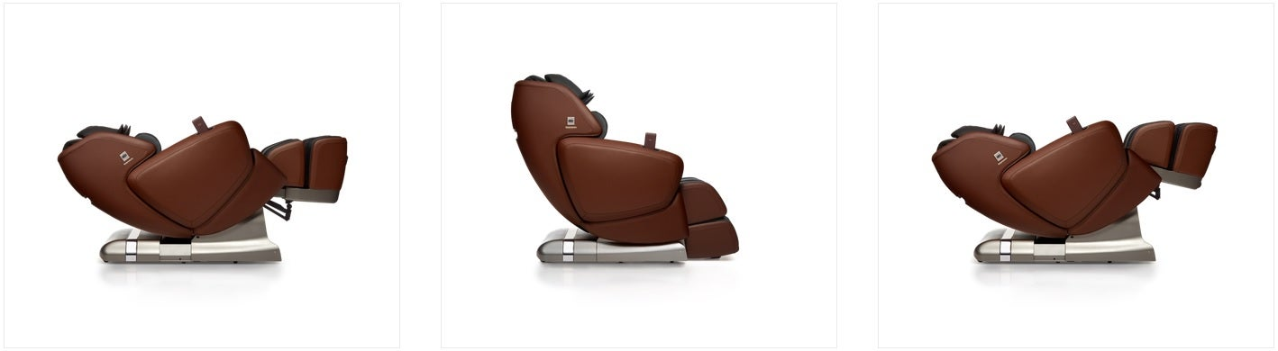 OHCO M.DX Massage Chair Zero Gravity Reclines