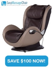 Buy Human Touch iJOY® Massage Chair 4.0