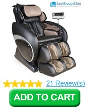 Buy 1 Osaki OS-4000T Executive Massage Chair, Black