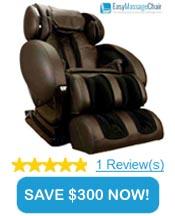 Infinity IT-8500X3 3D Massage Chair