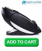 Buy 1 Human Touch Novo XT2 Massage Chair, Black