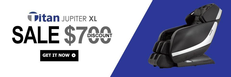 Titan Jupiter XL Sale!