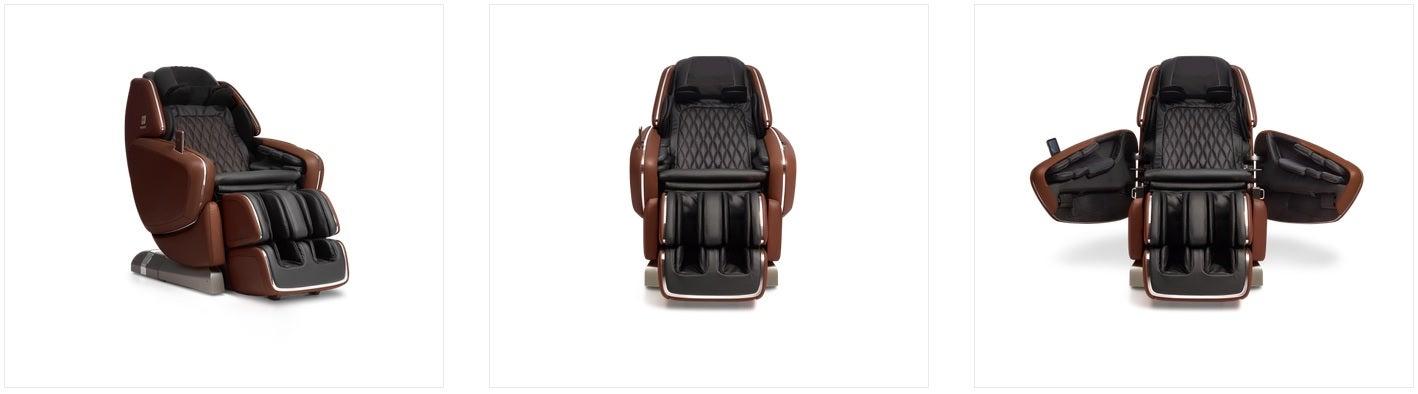 OHCO M.DX Massage chair
