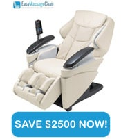Buy Panasonic MA70 Massage Chair