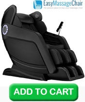 Buy 1 Osaki Hiro LT Massage Chair, Black