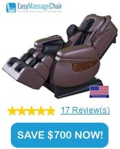Buy Luraco i7 iRobotics 3D Medical Massage Chair