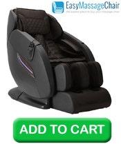 Buy 1 Osaki Capella Massage Chair, Black