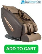 Buy 1 Titan Pro Commander Massage Chair, Brown