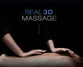 Osaki Ekon 3D Massage Chair