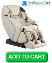Buy 1 Osaki Pro Admiral Massage Chair, Taupe