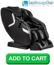 Buy 1 Titan Luca V Massage Chair, Black