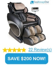 Buy Osaki OS-4000T Executive Massage Chair