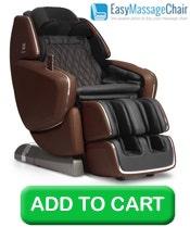 Buy 1 OHCO M.DX Massage Chair, Walnut