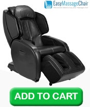 Buy 1 Human Touch AcuTouch 6.1 Massage Chair, Black