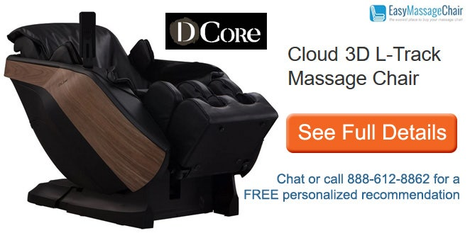 See full details of D.Core Cloud Massage Chair