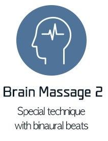 BodyFriend Brain Massage 2