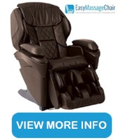 Panasonic EP-MAJ7 Massage Chair