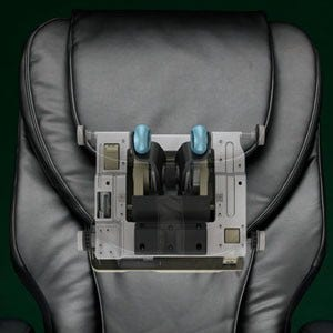 Panasonic MA10 Massage Chair