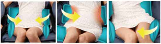 Apex AP-Pro Ultra Massage Chair Advanced Twist Function