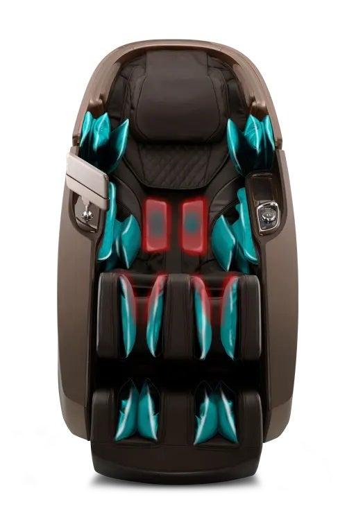 Supreme Hybrid Massage Chair