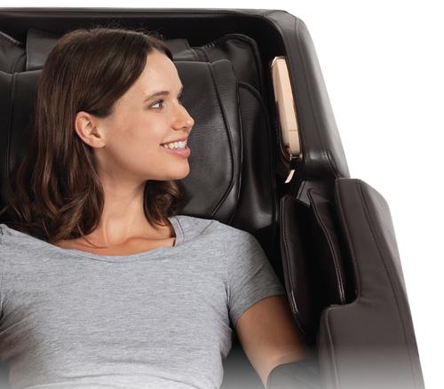 Daiwa Pegasus 2 Smart Massage Chair
