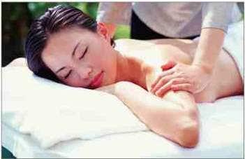 Dr Fuji's FJ-6000 Massage Chair Stretch
