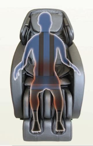 Dr. Fuji Cyber-Relax Massage Chair
